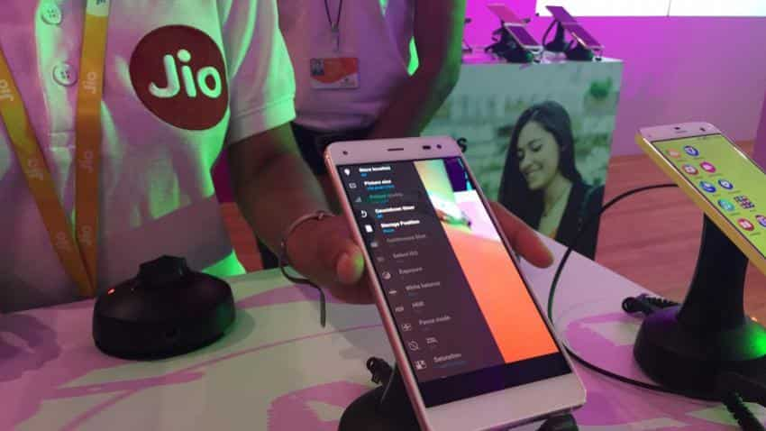 RJio claims quantum of POI proposed by Vodafone is inadequate