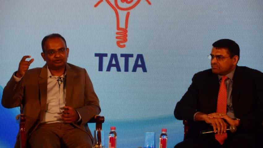 Tata Sons to raise stake in Trent