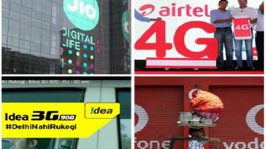 Reliance Jio versus rivals: When will the saga end?