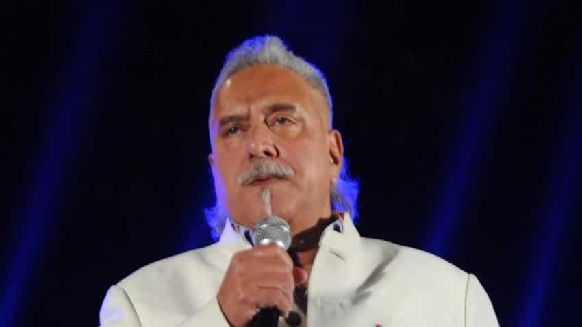 Vijay Mallya flew away just like 'Kingfisher' bird: Bombay HC