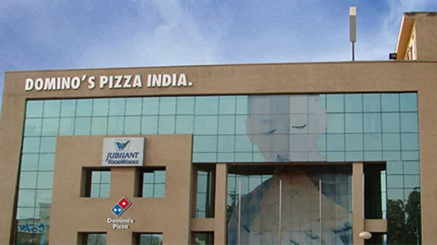 Jubilant FoodWorks shares drop 7% as CEO steps down