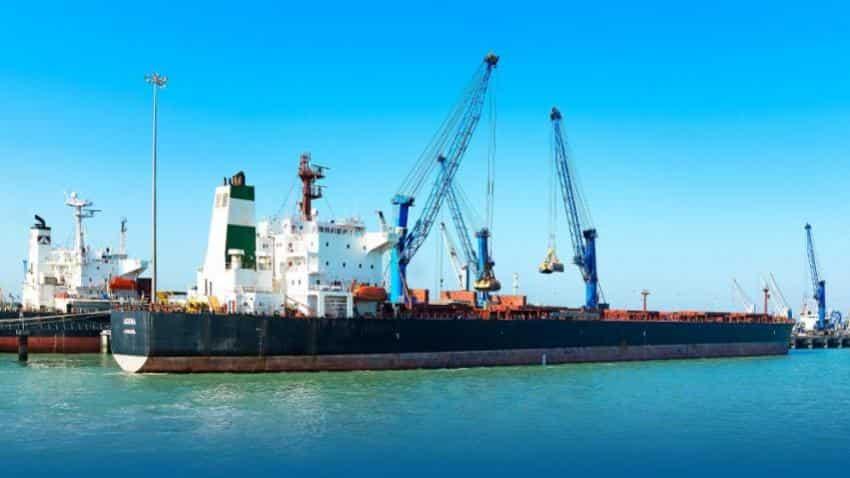 Adani Ports' acquires Australian port operator APB from Glencore