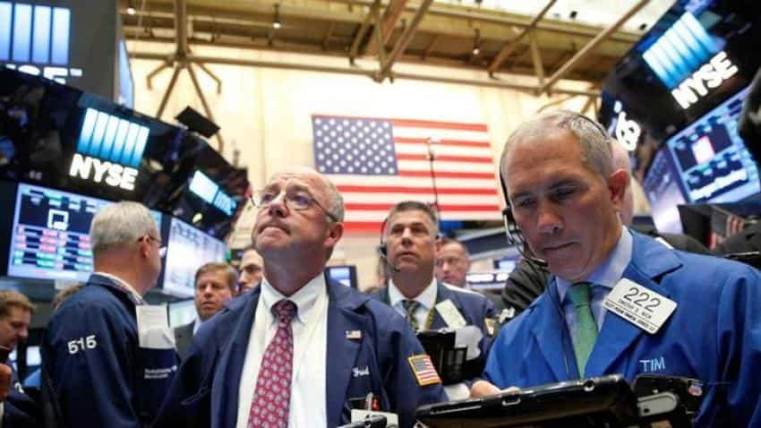 Wall Street set to open higher as investors await US Fed meet