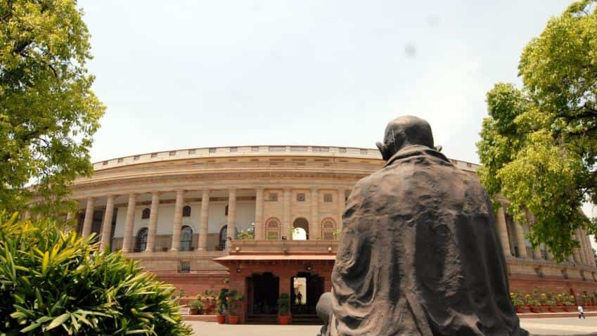 Union Cabinet to consider presenting Budget for 2017-18 on February 1