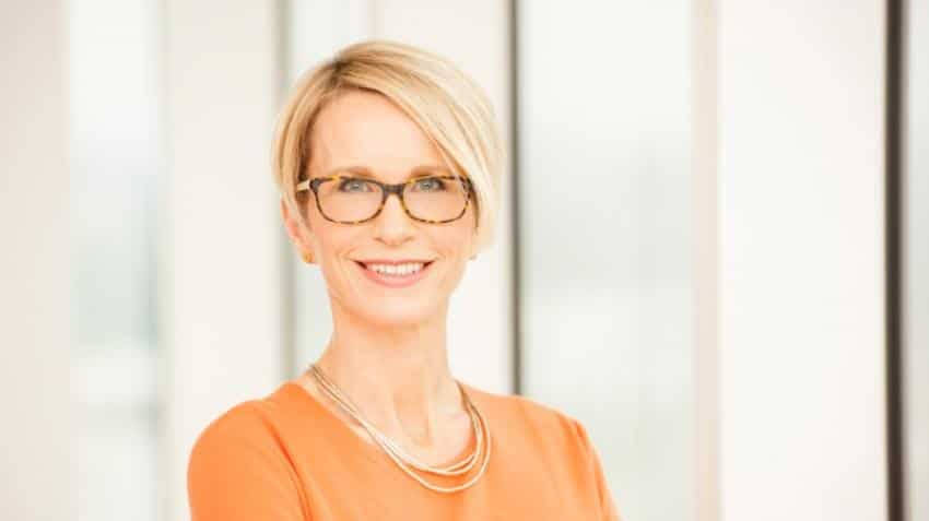 Breaking the mould: GSK picks Big Pharma's first female CEO