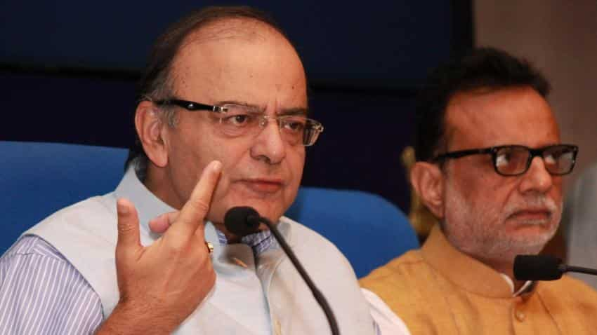 No separate Railway budget from next year, FM Jaitley says