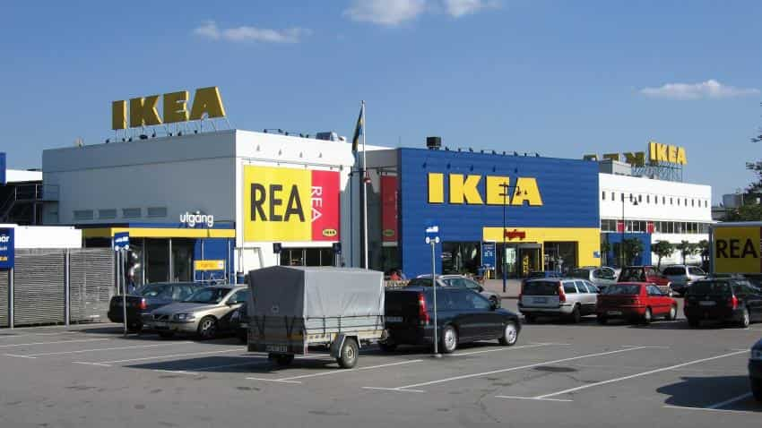 IKEA to expand business in Indian markets by investing Rs 10,500 crore