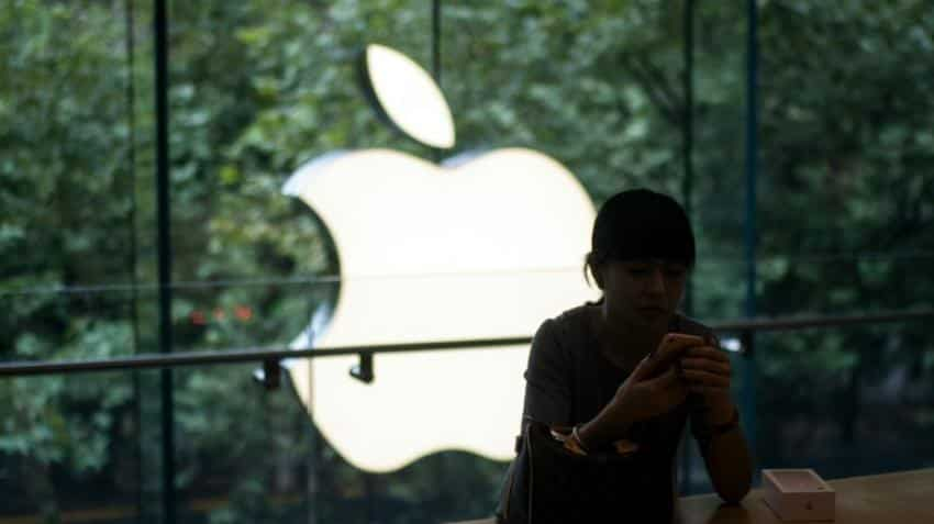 Apple eyes deal with carmaker McLaren: FT