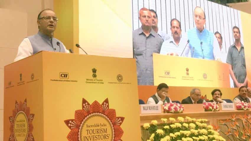 Take advantage of emerging opportunities; do not depend on incentives, exemption: Arun Jaitley