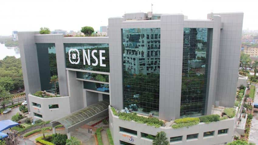 Nifty, Sensex gain after US Fed keeps rates unchanged