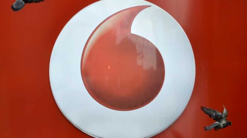 Vodafone Group injects $7.2 billion into Indian unit ahead of spectrum auction