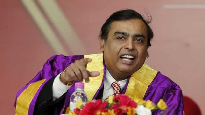 Mukesh Ambani tops Forbes' 100 Richest Indians list; Sun Pharma's Dilip Shanghvi bags no 2 spot