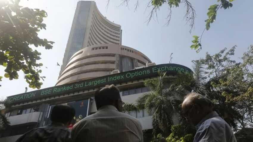 Domestic markets open flat; L&T Tech debuts