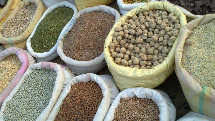Kharif foodgrain production to reach record high of 135 million tonnes