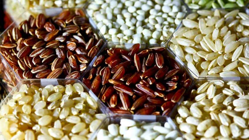 Record foodgrain sowing bores good news for India's inflation