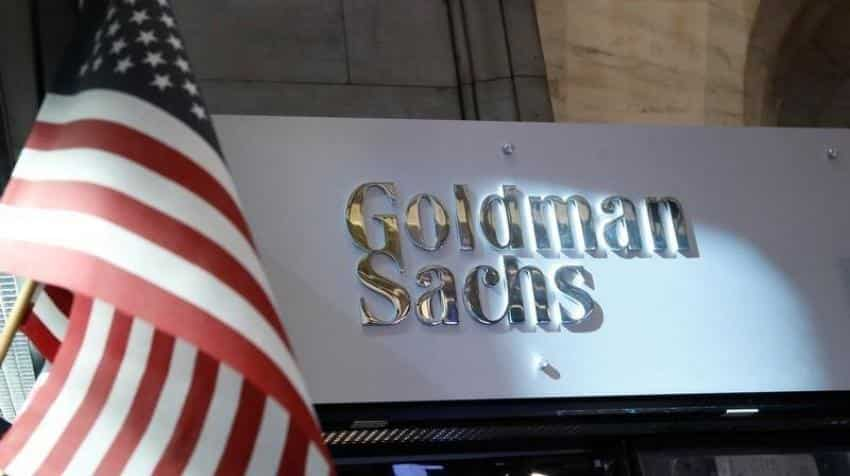Goldman Sachs cutting nearly 30% of Asia investment banking jobs
