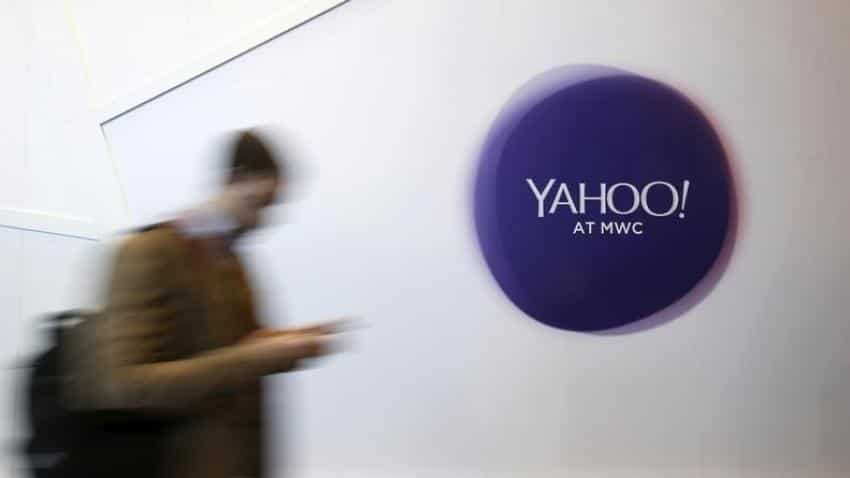 Yahoo sued for gross negligence over huge hacking | Zee Business