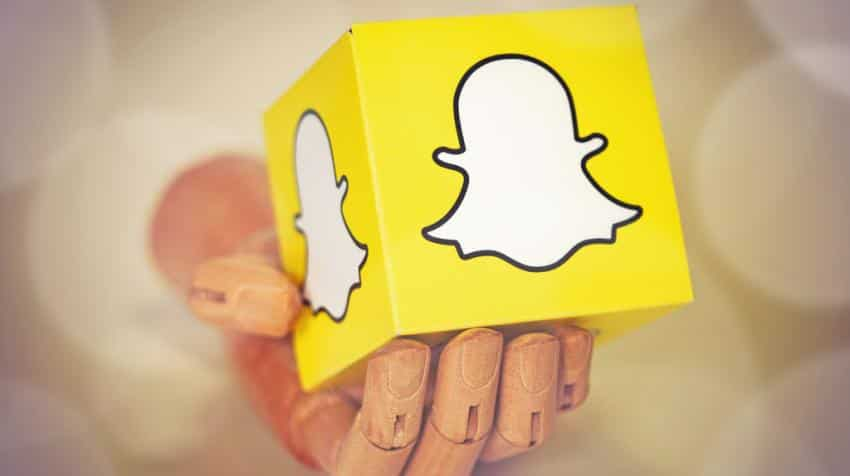 Snapchat launches video-recording glasses, changes company name