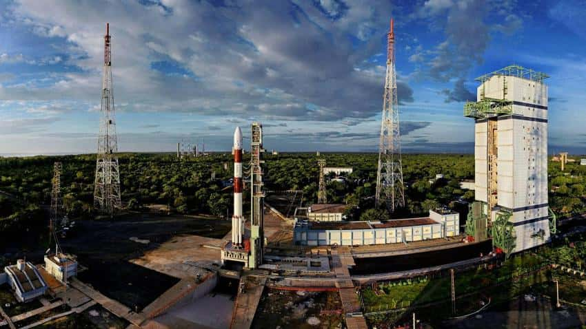 ISRO launches most challenging PSLV; to make longest journey today