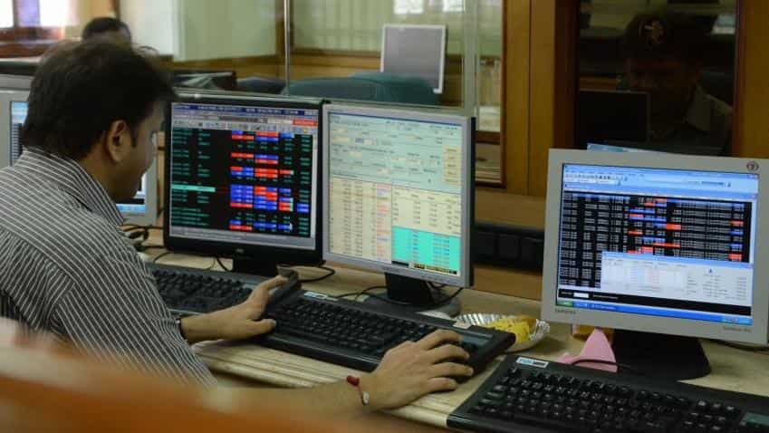 Domestic Indices open week in red; GNA Axles lists at 20% premium