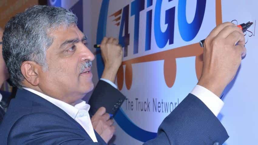 Start-ups can take long-term risk with Indian money: Nandan Nilekani