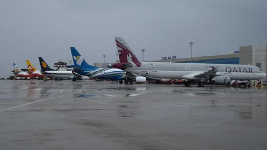 Govt clears four new airports worth Rs 2,300 crore