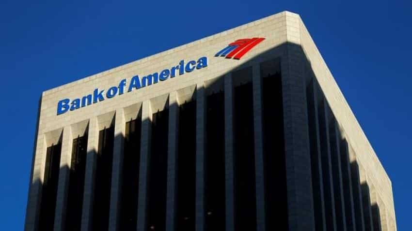 Bank of America set to cut about 2 dozen investment banking jobs in Asia