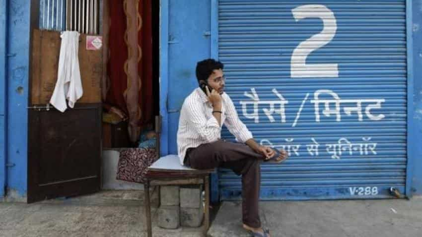 Trai to issue notice to warring telecom companies over call failures