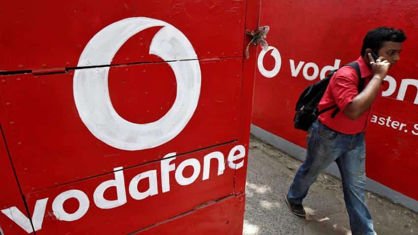 Vodafone announces new 4G data offer; users to get 10 GB data at cost of 1 GB
