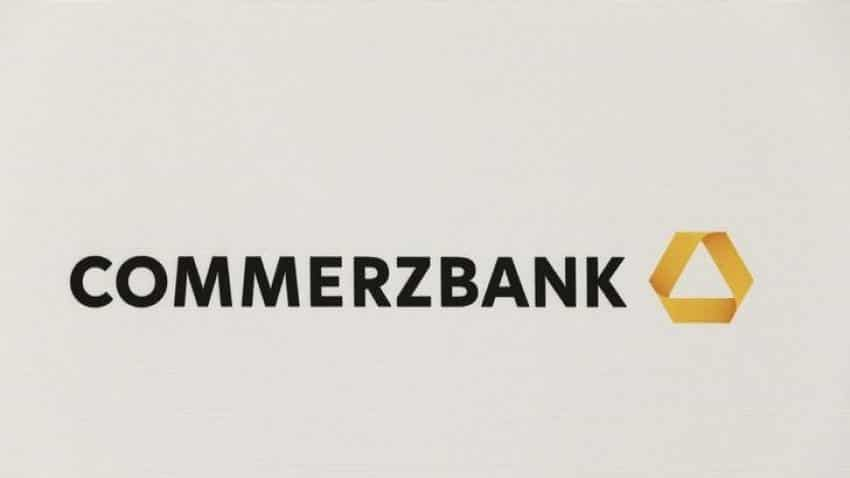 Germany's Commerzbank to cut 9,000 jobs in restructuring: Handelsblatt