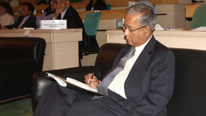 Allowing FPIs directly in domestic stocks not possible: UK Sinha