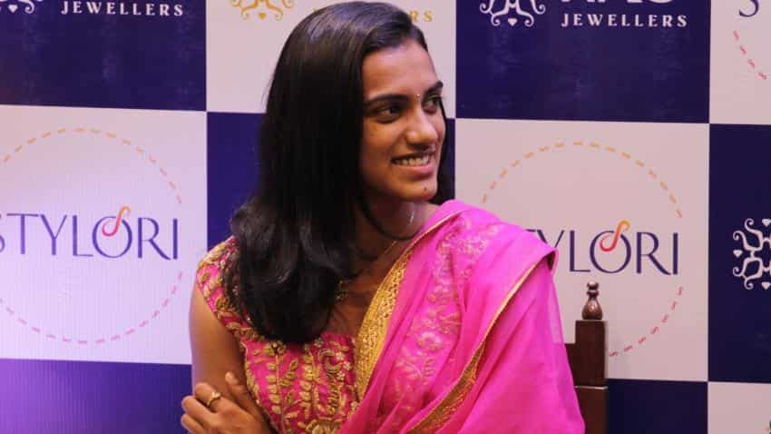 P V Sindhu's first brand endorsement deal beats Dhoni, Kohli