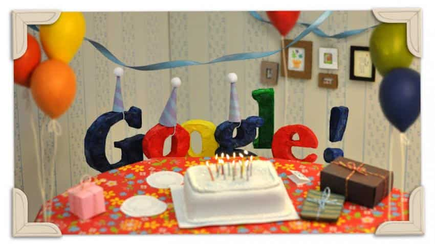 Google gifts India various new platforms on its 18th Birthday