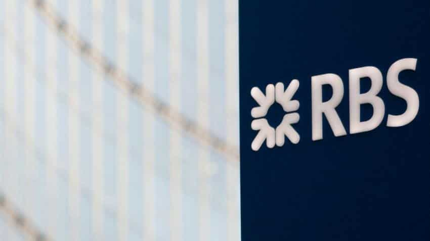 US fines RBS bank $1.1 billion over pre-crisis mortgages
