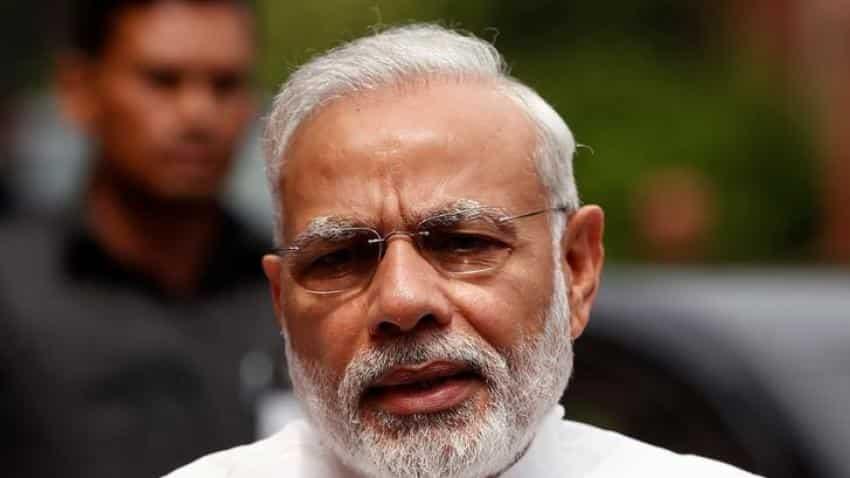 PM Modi's Cabinet approves Rs 2,256 crore Saksham project for GST integration