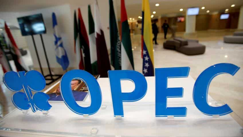 Oil prices rise on surprise OPEC deal to curb output
