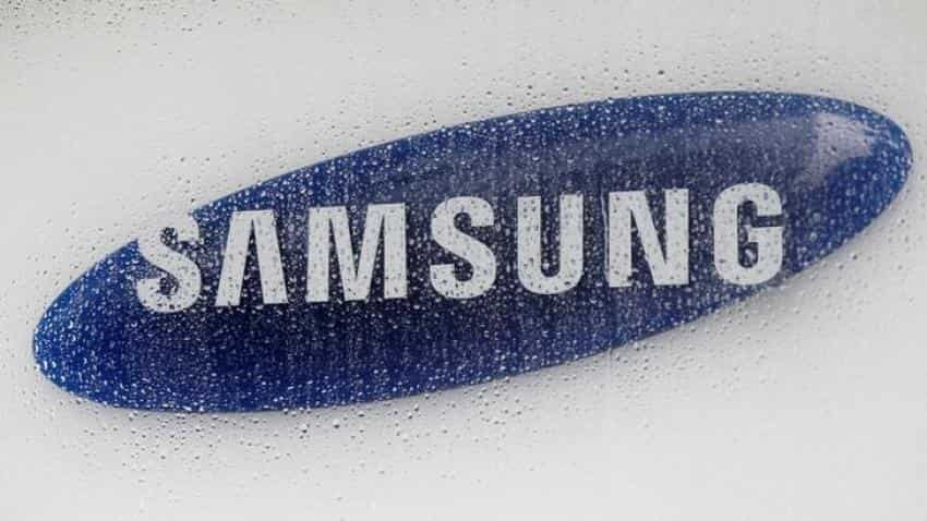Samsung in talks with U.S. regulator on washing machine safety issues