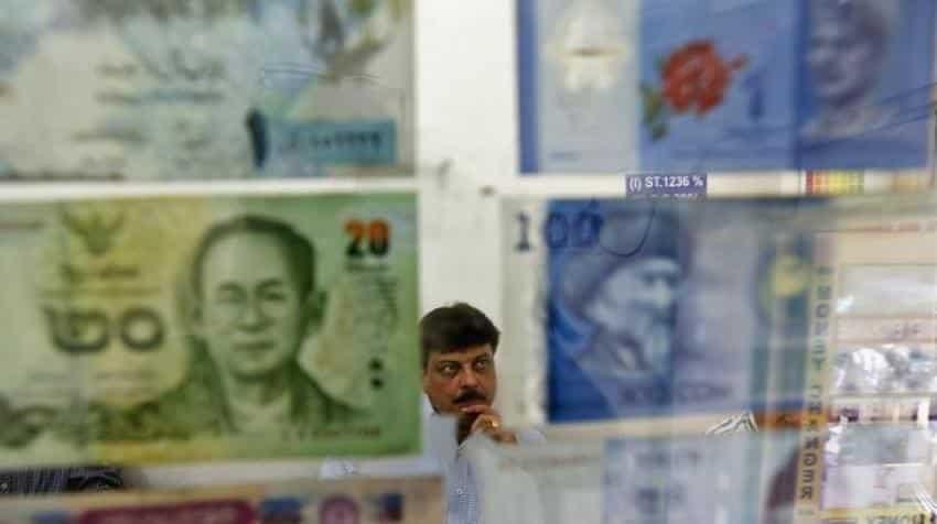 India's FX, stock markets to stabilise within days: Shaktikanta Das