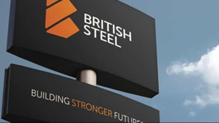 British Steel back in profit after spin-off from Tata Steel