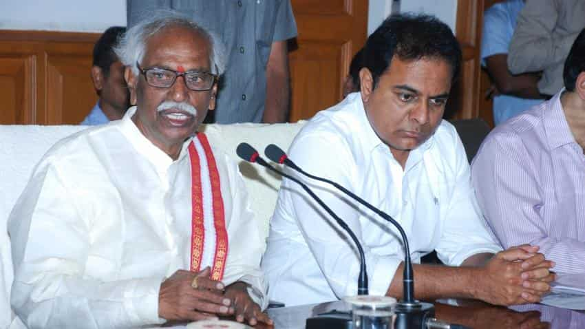 EPFO to invest Rs 13,000 crore in ETFs in FY17: Bandaru Dattatreya