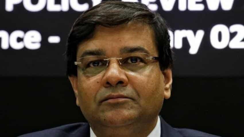 Urjit Patel meets Arun Jaitley in Delhi before RBI Monetary Policy meet