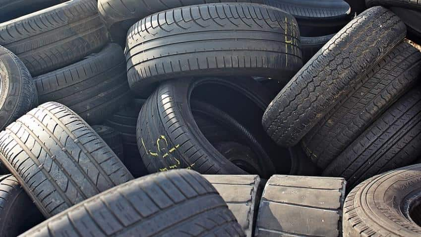 Natural rubber production up 20% in August; tyre companies' stock rises