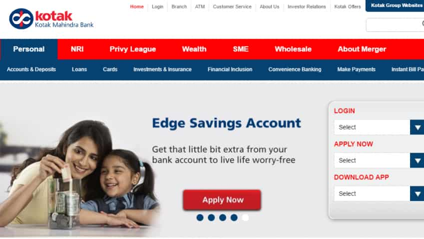Kotak Mahindra Bank acquires nearly 99.5% stakes in BSS Microfinance