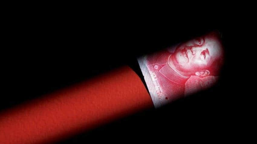 IMF includes China's yuan in elite club of reserve currencies
