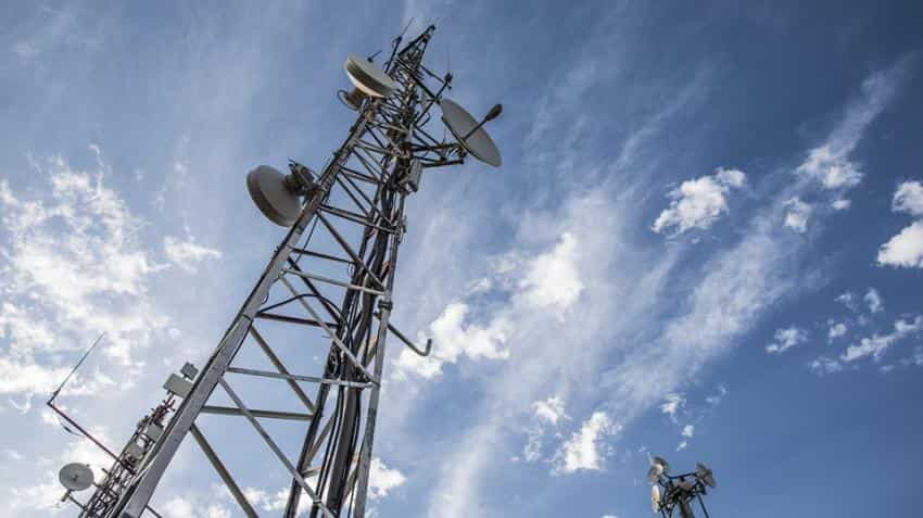 Spectrum auction: Govt receives bids worth Rs 55,000 crore on day 1