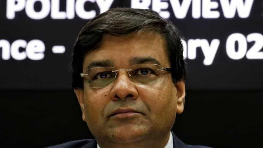 RBI Governor Urjit Patel unlikely to lower rates on Oct 4: Experts