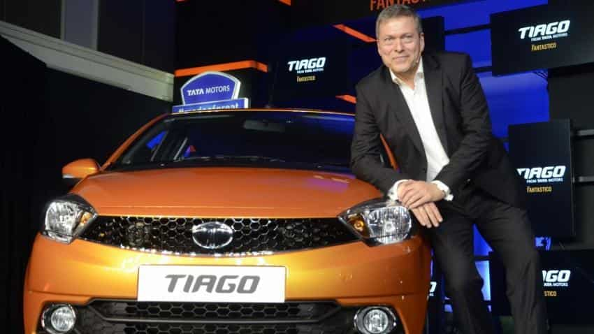 Tata Motors sales up 8% to 48,648 units in September
