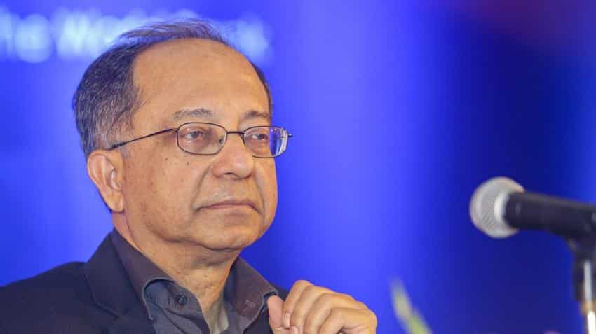 India's Ease of Doing Business rank should improve: Kaushik Basu