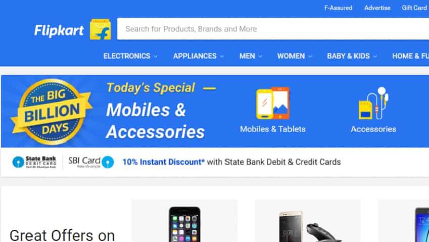 Snapdeal, Flipkart, Amazon claim massive transactions on Day 1 of festive sales