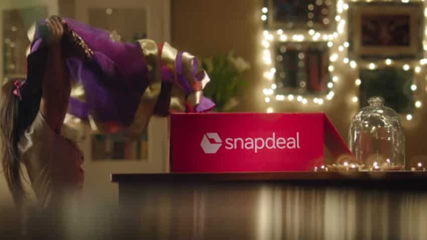 Cash on delivery loses flavour on Snapdeal's Unbox Diwali sale